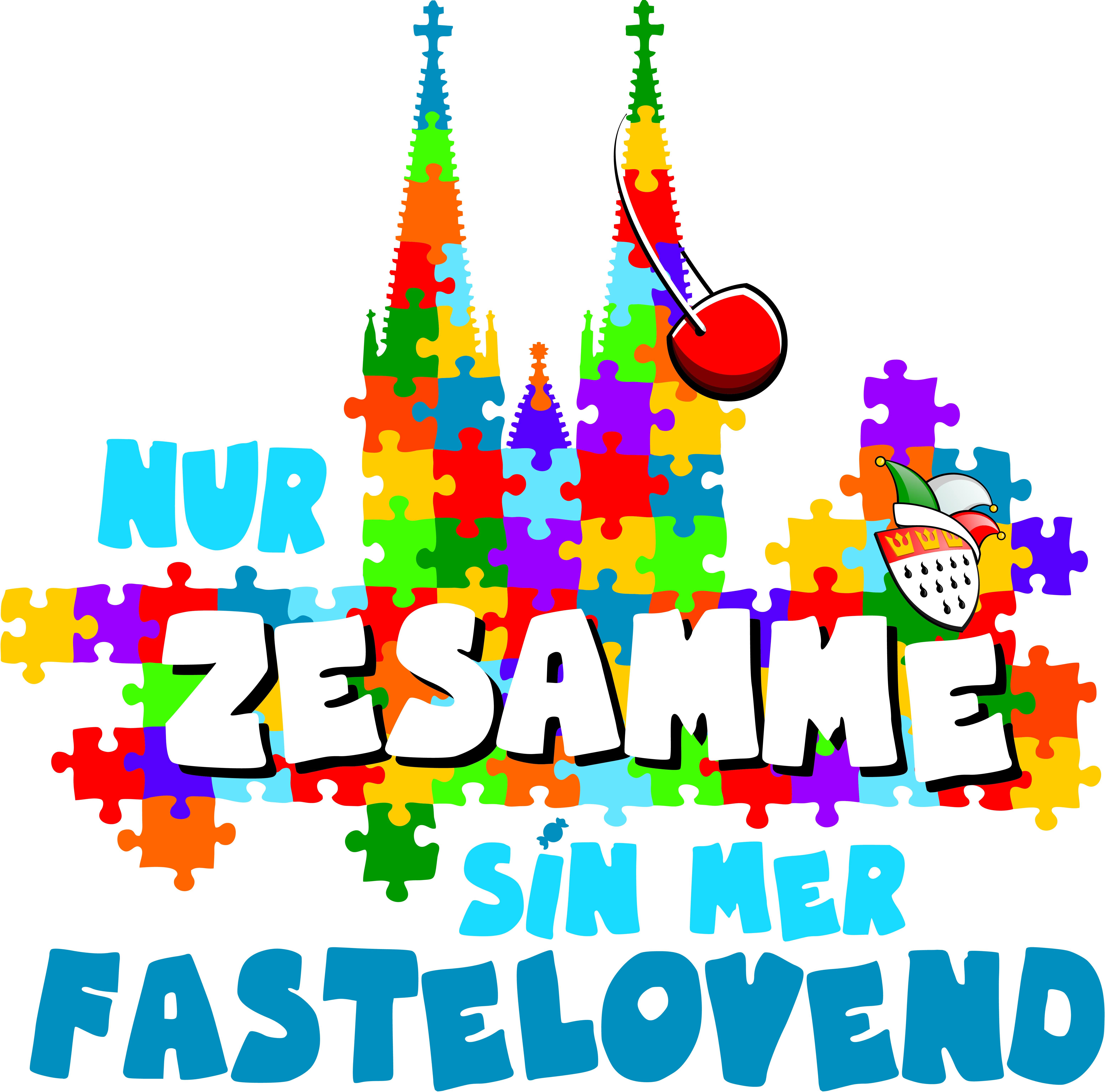 Kölner Karneval Logo